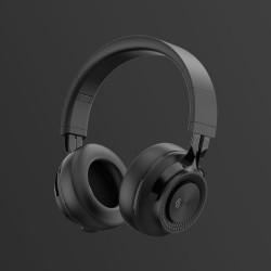 Audifono Bluetooth P1 NEGRO PRODB