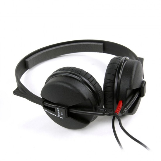 Audifonos Sennheiser HD 25-SP II