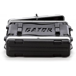 Rack de 2 Espacios largo Gator