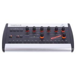 Mezclador Stereo digital behringer P16-M