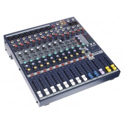 Consola Soundcraft EFX-8
