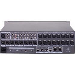 Consola Digital Behringer X32 Rack