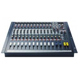 Consola Soundcraft EPM 12