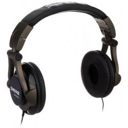 Audifonos SHURE SRH 550-DJ