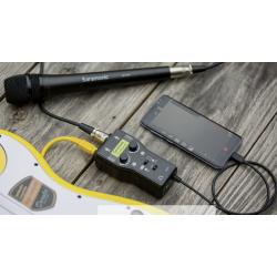 Interfaz Saramonic SMARTRIG+UC ( USB C )