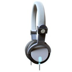 Audifonos AIAIAI C/MIC CAPITAL CONCRETE GREY