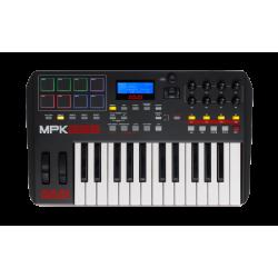 Controlador Midi AKAI MPK 225
