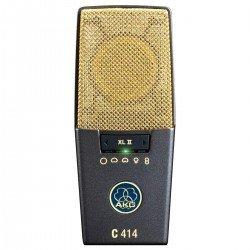 Micrófono de Condensador AKG C414 XLII
