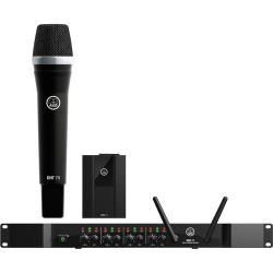 Microfono AKG DMS 70 Quattro Conjunto vocal / instrumental