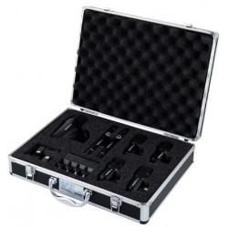 Set micrófonos AKG DRUM SET SESSION I