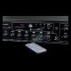 Amplificador de potencia MX350 NEXT Audiocom