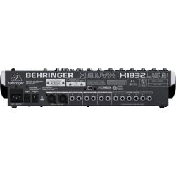 Consola Behringer XENYX X1832 USB