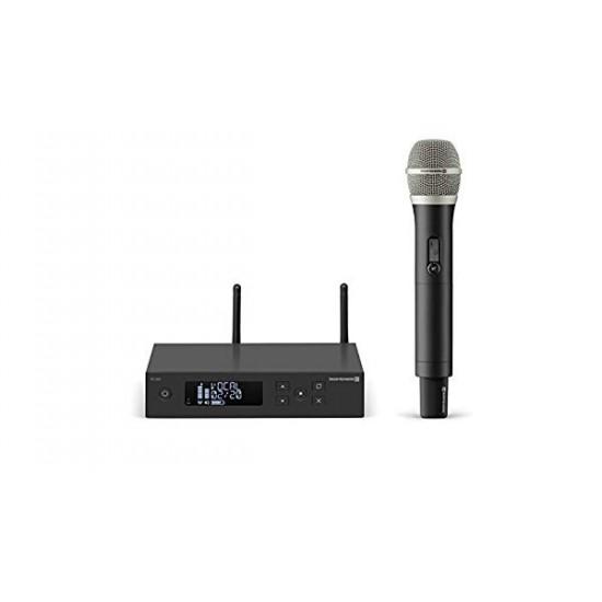 Micrófono inalámbrico Beyerdynamic TG 550 set vocal 518-548 MHz