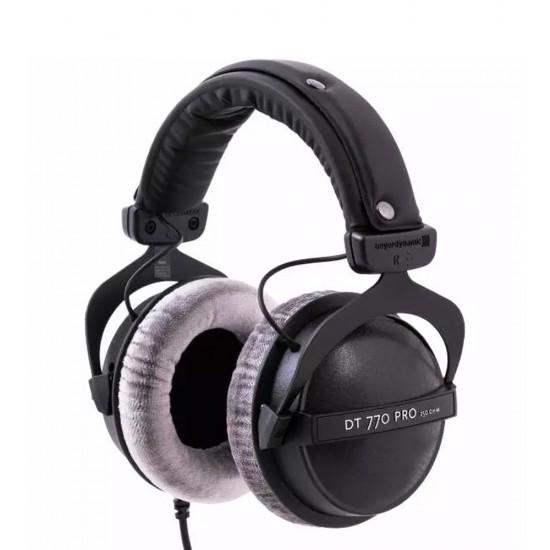Audifono Beyerdynamic DT770 250 OHMS