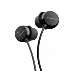 Audifono Beyerdynamic BEAT BYRD black