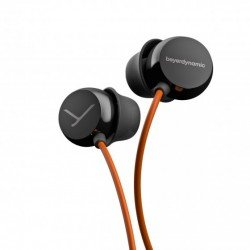 Audifono Beyerdynamic BEAT BYRD orange