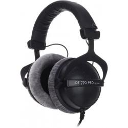 Audífono Beyerdynamic DT 770 PRO 250ohm