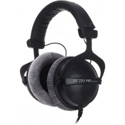 Audifono Beyerdynamic DT 770 PRO 250ohm