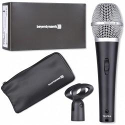Beyerdynamic TG V35S set micrófono profesional de voz
