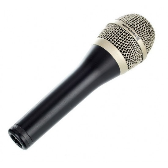 Beyerdynamic TG V50S Micrófono vocal dinámico (Cardioid)