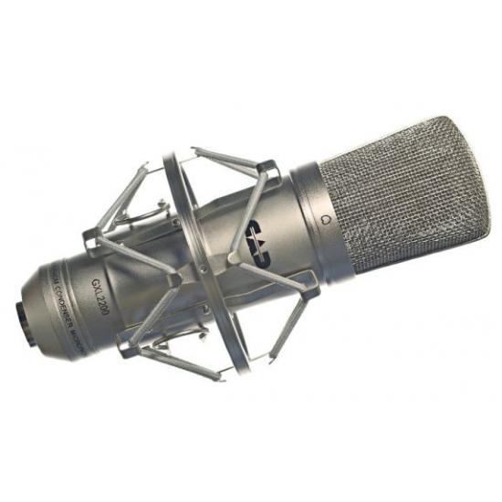 Micrófono de Condensador  CAD AUDIO GXL2200