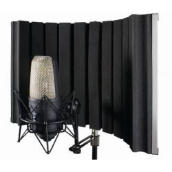 Pantalla acústica para micrófono CAD AUDIO