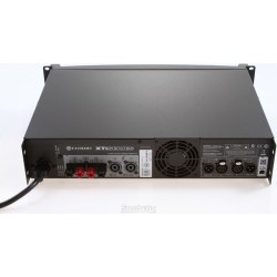 Amplificador de potencia Crown XTI 2002
