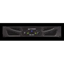 Amplificador de potencia Crown XLI 3500