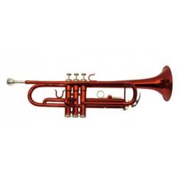 Trompeta Fontai Ft 6418r