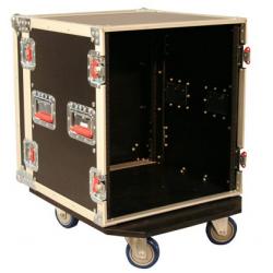 Case de madera con ruedas GATOR 12 espacios