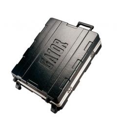 """Case GATOR de fibra para mixer - medidas 20 """"x 25"""" x 8"""""""