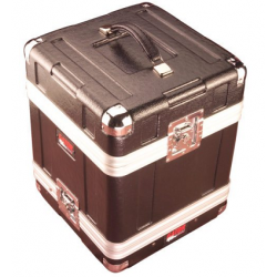 Case para 4 sistemas inalambricos Gator GM-4WR