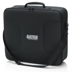 Soft case multiuso Gator G-MONITOR2-19GO