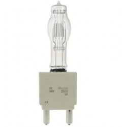 LAMPARA GE CP41 FKK 240V/2000W