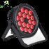 FOCO PAR LED 18X10W PAR104 GLOWING IP65
