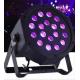PAR LED UV 18X3W GLOWING