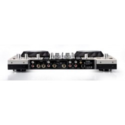 Controlador Hercules Dj Console 4-Mx