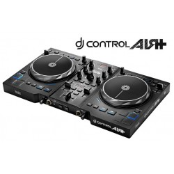 Controlador Hercules Dj Control AIR +