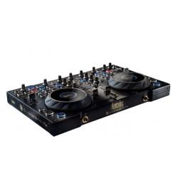 Controlador Hercules Dj Console 4-MxBLACK