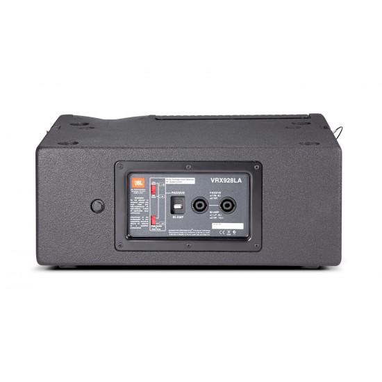 Parlante JBL VRX928LA Sistema de altavoces de matriz de línea bidireccional de 8 pulg.