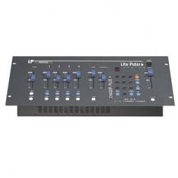 Consola DMX de 4 canales LITE PUTER AX-415