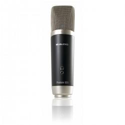 Microfono de condensador USB Avid Vocal Studio