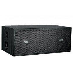 Line array MRS H-218 Sub-bajo