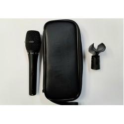 Microfono de condensador mipro MM707B