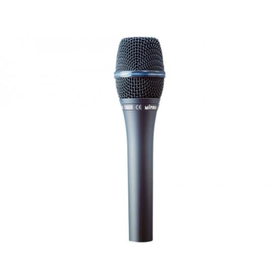 Microfono de condensador mipro MM707P