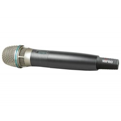 Microfono de mano Mipro ACT 7H
