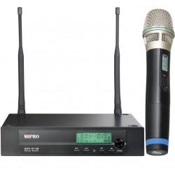 Set completo microfono de mano Mipro ACT311/32H