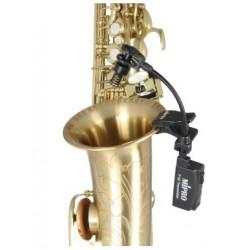 Micrófono inalambrico para saxofón MIPRO ST-32