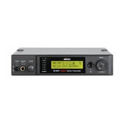 Transmisor digital estéreo MIPRO MI-909T