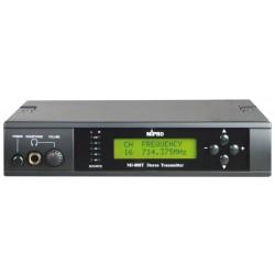 Transmisor  estéreo MIPRO MI-808 T